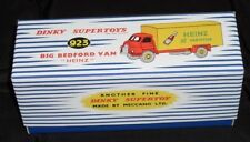 Bedford Dinky Diecast Cars, Trucks & Vans