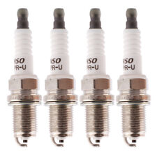 DENSO SPARK PLUG X4 FOR Hyundai Accent, i20, i30 KIA Cee'd, Cerato, Rio, Soul