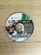 Warhammer 40k Space Marine for Xbox 360 *Disc Only*
