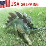 Stegosaurus Dinosaur Figure Toy Christmas Gift for Boy Kids Jurassic World Model