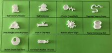 Star Wars Operation Game Pieces - You Pick - Ships Free - BOGO 30% Off