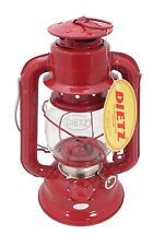 Dietz #50 Comet Oil Burning Lantern (Red)