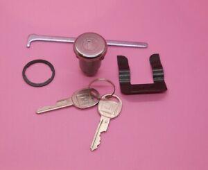 fits 1969  thru 1978 Nova Chevy Trunk lock with 2 GM  keys