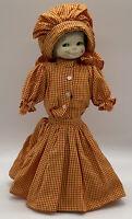 MCM Bottle Doll Vintage & Unique Collectible