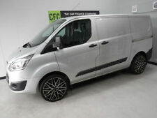 2014 Ford Transit Custom 2.2TDCi 125 290 Trend BUY FOR ONLY £60 A WEEK *FINANCE*