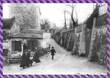 Carte Postale - Paris - Montmartre pittoresque
