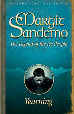 (Good)-Yearning: 4 (Legend of the Ice People) (Paperback)-Margit Sandemo-1903571