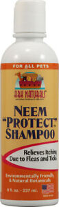 """Neem """"Protect"""" Shampoo by Ark Naturals, 8 oz"""