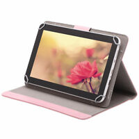 "iRULU 10.1"" Google 16G Android 6.0 Tablet PC Quad Core WIFI Camera Bundled Case"