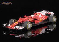 Ferrari SF70-H F1 Sieger GP Australien 2017 Sebastian Vettel, Looksmart 1:43