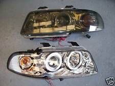 Smoked Headlight / Light Tinting Tint Film Vinyl Sheet VW Pug Vauxhall