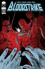 BLOODSTRIKE #29 NM IMAGE COMICS