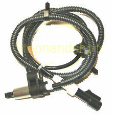 NEW ABS WHEEL SPEED SENSOR fits Ford CROWN VICTORIA TOWN CAR REAR RIGHT LEFT
