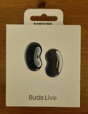 Samsung Galaxy Buds Live Earbud (In Ear) Wireless Headphones - Black