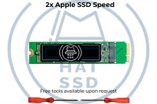 """1TB SSD (New) for 2010 2011 MacBook Air 11"""" 13"""" A1369 A1370 3 Year warranty"""