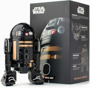 NEW Sphero Star Wars R2-Q5 App Enabled Droid Robot
