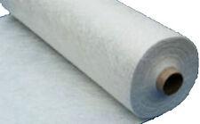 30 m² Glasmatte 450g/m²  für Polyesterharz Epoxidharz GFK Bootsreparatur SUPER