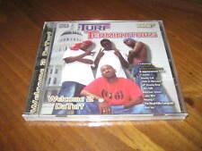 The Turf Terminators - Welcome 2 DaTurf Rap CD - T-Nutty GP tha Beast SAC/SIN