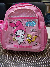My Melody - Hello Kitty - backpack / rugzak
