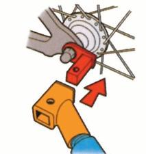 Achskupplung, KUPPLUNG, Ersatzkupplung, Zweitkupplung, CROOZER XLC DUO/MONO