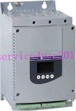 NEW Schneider soft starter ATS48C17Q   3 month warranty