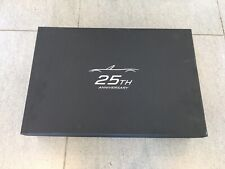 Mazda Mx5 25th Anniversary Gift Set, Model Car, Coat & Brochures
