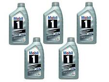 Olio motore Mobil 1 FS x1 5W-50 da 1 litr  kit 5 litri
