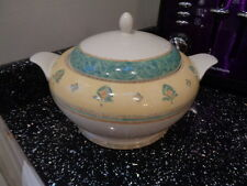 CHURCHILL PORTS OF CALL BY JEFF BANKS MALANG LIDDED TUREEN