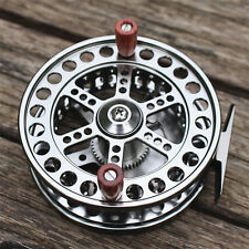 108mm 4 1/4 INCHES CENTREPIN FLOAT REEL CENTER PIN TROTTING REEL