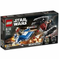 LEGO Star Wars Character Building Toys