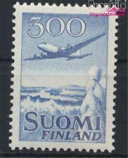 Finnland 488 postfrisch 1958 Flugzeug (8882599