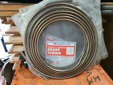 Autogem seamless 10mm copper nickel 25ft brake tubing