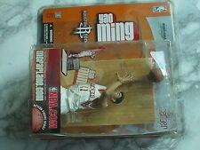 MCFARLANE NBA BASKETBALL SERIE 5 Yao Ming -figurine 25cm~