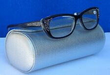 JUDITH LEIBER 1699 READERS READING GLASSES +2.00 NEW$440 AUTHENTIC JAPAN