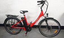 Overfly Eb006 City E-bike