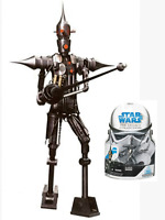 STAR WARS THE LEGACY COLLECTION  IG LANCER DROID