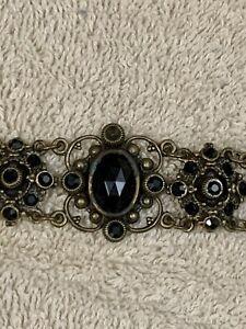 Vintage Sweet Romance USA Victorian Bracelet