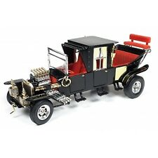 The Munsters Barris Koach 1 18 Scale Auto World AW233