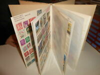 stamps FRANCOBOLLI CLASSEUR BOY FRANCOBOLLI VARI STATI