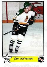 1995-96 Prince Albert Raiders #6 Don Halverson