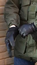 BRITISH ARMY COMBAT GLOVES UNBEATABLE ALL PURPOSE GLOVES, SIZE 8 - 9 [25003]