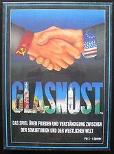 OLGA - GLASNOST - Das Spiel über Frieden zw Sowjetunion & Westlichen Welt - NEU