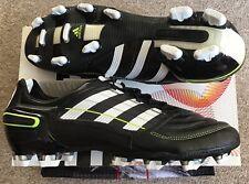 BNIBWT ADIDAS PREDATOR X FG FOOTBALL BOOTS UK 13