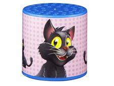 """Tierstimmendose Katzendose """"Schwarze Katze"""" mit Katzenstimme Tierstimmen Dose"""