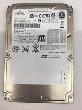 """Fujitsu 160GB Internal 4200RPM 2.5"""" (MHV2160BT) HDD PN CA06596-B52000"""