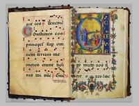 Antiphonarium 1442 - antiphonary : containing the choral parts of the Holy CDROM
