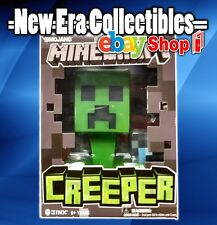 Mojang Minecraft Creeper Vinyl Figure Jinx Spin Master Toys 2013