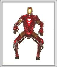 Iron Man 2 Movie _  Iron Man Armor Cycle - Figure Only _  ** Must See **