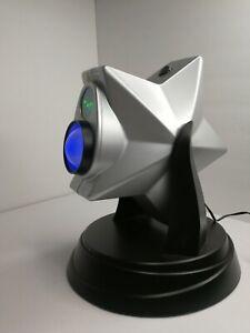 Laser Twilight Stars Projector Night Light Effect and Blue Cloud Model 5105
