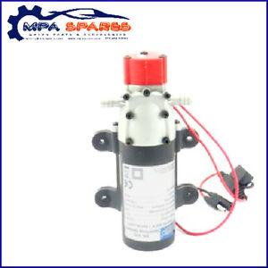DRAPER 28607 12V PUMP FOR 37 LITRE QUAD SPRAYER 1040